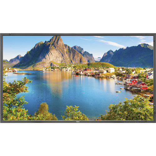 """Image for NEC E805 80"""" 1080p Commercial LED Display"""