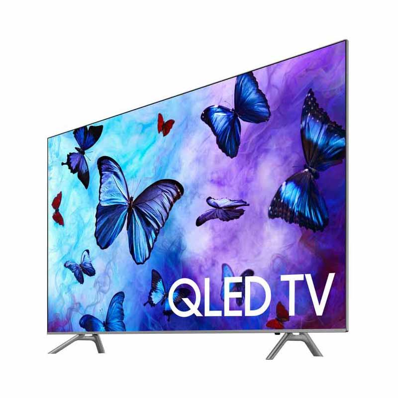 "Image for Samsung QN65Q6FN 65"" 4K Ultra HD Smart QLED TV"