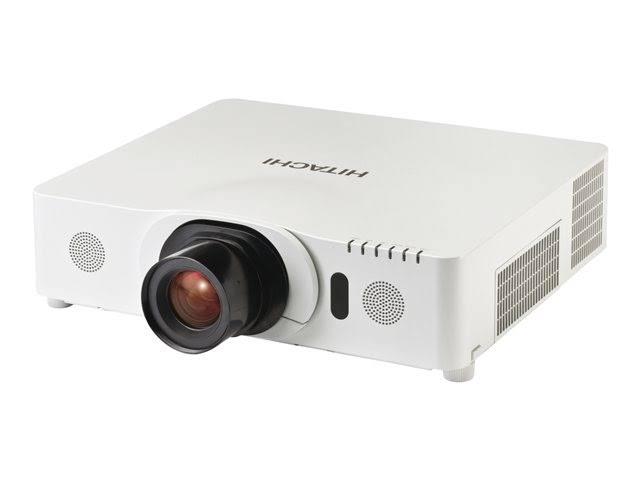 Image for Hitachi CP-X8170 XGA LCD projector - 7000 lumens