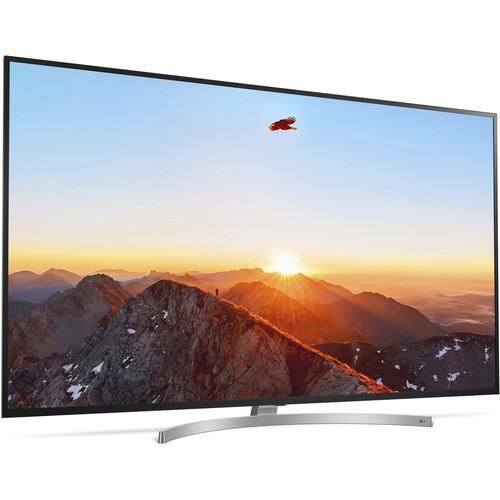 "Image for LG Electronics 75SK8070PUA - 75"" 4K Ultra HD Smart  LED TV w/ AI ThinQ"