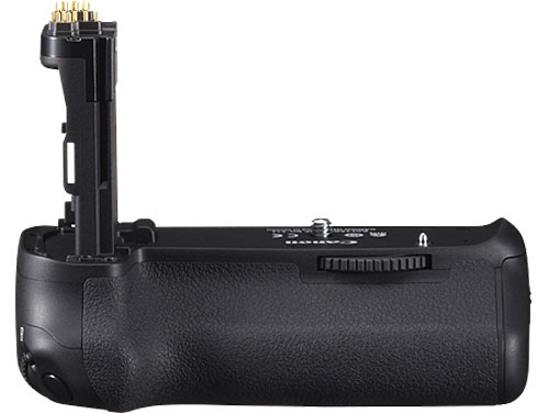 Image for Canon BG-E14 External Battery Grip