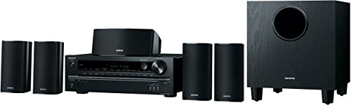 Image for Onkyo HT-S3700 5.1-Channel Home Theater Receiver/Speaker Package