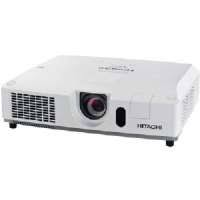 Image for Hitachi CP-X4022WN LCD Projector - 720p - HDTV