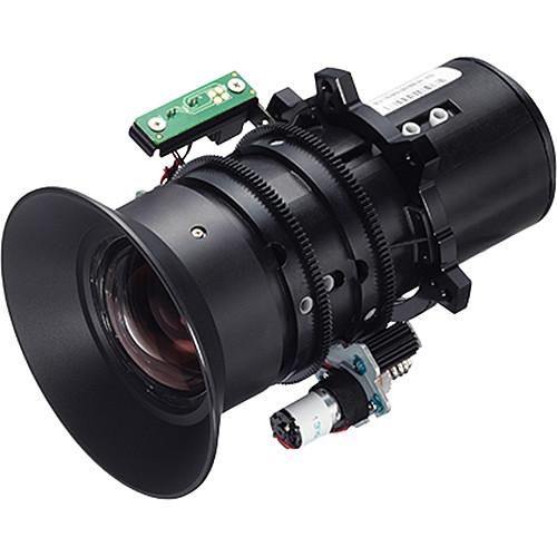 NEC NP36ZL Zoom Lens - 18.07mm-22.59mm - F/2.0-2.32