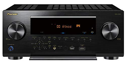 Pioneer VSX-LX504 9.2-ch Network AV Receiver