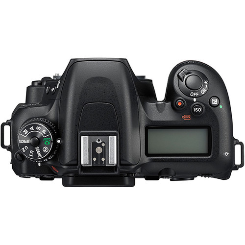 Image for Nikon D7500 20.9MP DSLR Camera with 18-300mm VR Lens