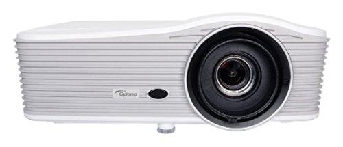 Optoma WU515T - 3D WUXGA 1080p DLP Projector - 6000 ANSI lumens