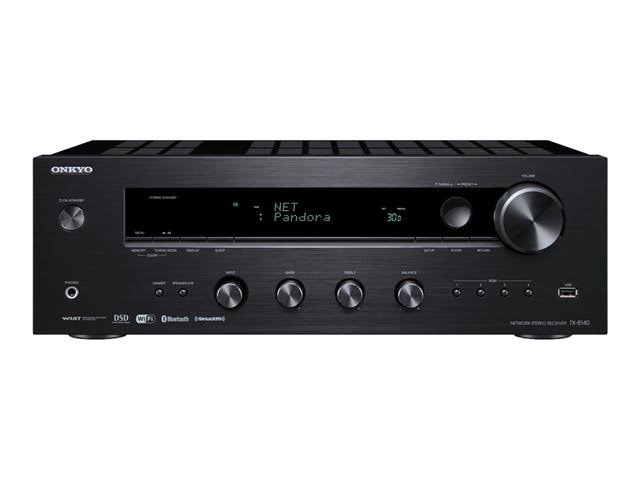 Onkyo TX-8140 Network Audio Receiver