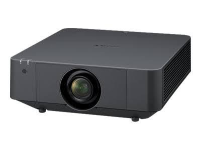 Sony VPL-FHZ60/B 5000 Lumes WUXGA Laser Projector (Black)