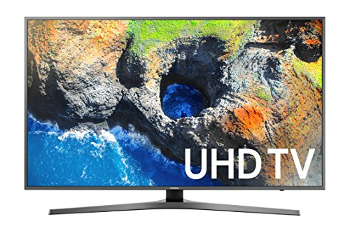 Samsung UN40MU7000 40'' 4K Ultra HD Smart LED TV