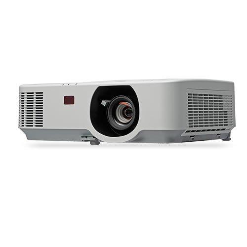 NEC NP-P474U - WUXGA 1080p LCD Projector