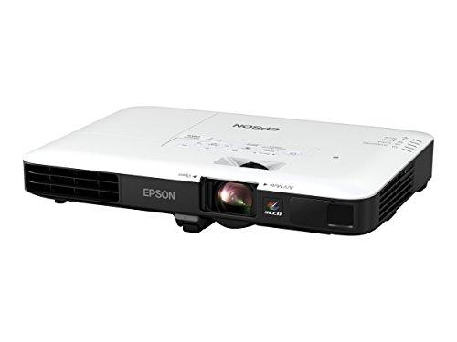 Epson PowerLite 1785W - Portable WXGA 720p 3LCD Projector - 3200 lumens