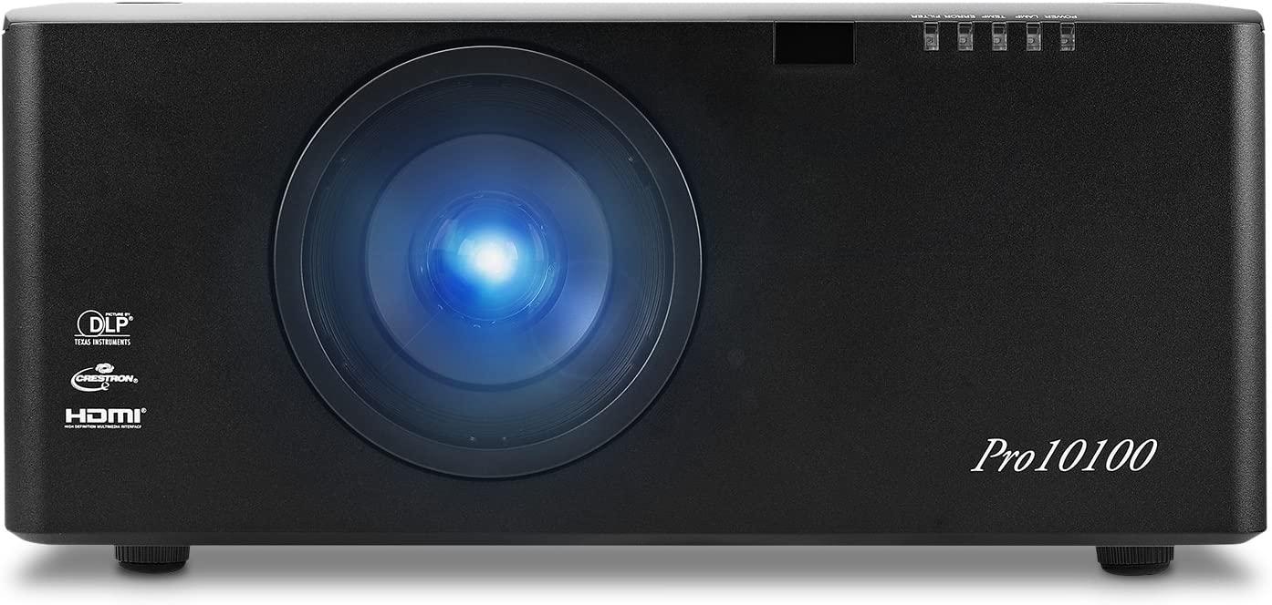 Viewsonic Pro10100-SD - 1024 x 768 Resolution, 6,000 ANSI Lumens