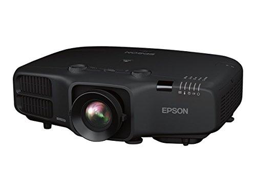 Epson PowerLite 5535U - WUXGA 1080p 3LCD Projector - 5500 lumens