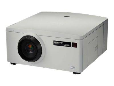 Christie DHD550-G DLP Projector (140-001102-01)