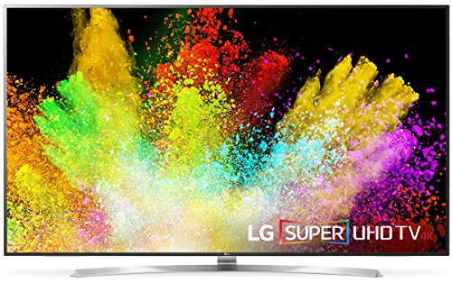 "LG Electronics 75SJ8570 75"" 4K Ultra HD Smart LED TV"