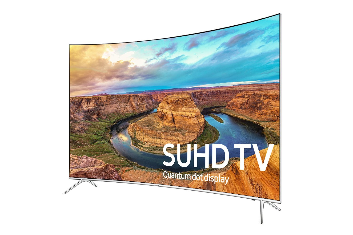 "Image for Samsung UN49KS8500FXZA 49"" 4K Ultra HD 240MR Curved Smart LED TV"
