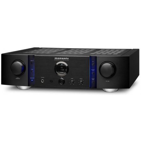 Image for Marantz Reference Series PM-14S1 Amplifier