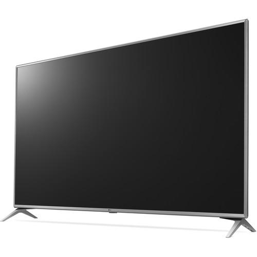 "Image for LG Electronics 75UK6570PUB - 75"" 4K Ultra HD Smart  LED TV w/ AI ThinQ"