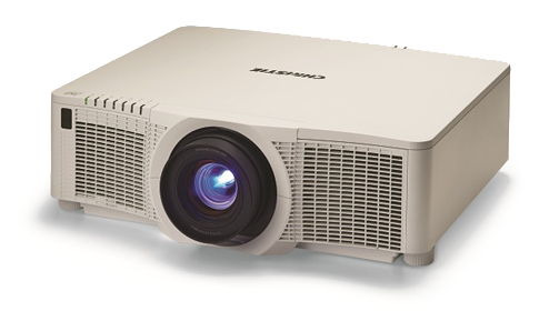 Christie LWU701i-D WUXGA - HD LCD Projector with Speaker - 7000 Llumens (White)