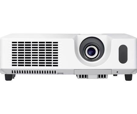 Image for Hitachi CP WX3015WN XGA (1024 x 768) LCD projector - 3000 ANSI lumens