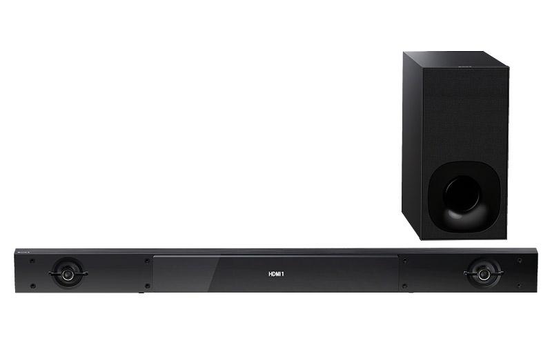 Sony HT-NT3 (2.1 Channel) Soundbar With Wireless Subwoofer