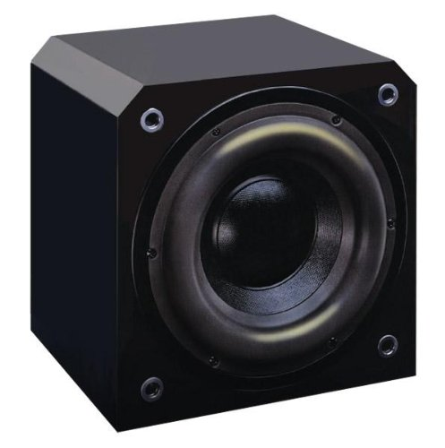 Sunfire HRS12 12'' High Resolution Series Subwoofer - (Black)