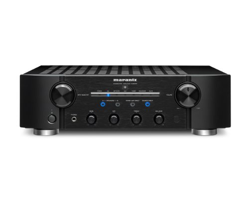 Image for Marantz PM-8005 Amplifier - Black