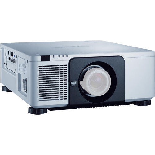 Image for NEC PX803UL - 3D WUXGA 1080p DLP Projector - White