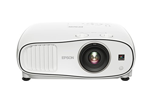 Epson PowerLite Home Cinema 3700 3D Full HD 3LCD Projector, 1920x1080, 3000 Lumens
