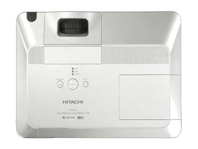 Hitachi CP-X615 Portable 3LCD projector