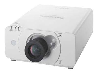 Panasonic PT-DW530U WXGA DLP Projector - 4000 ANSI lumens