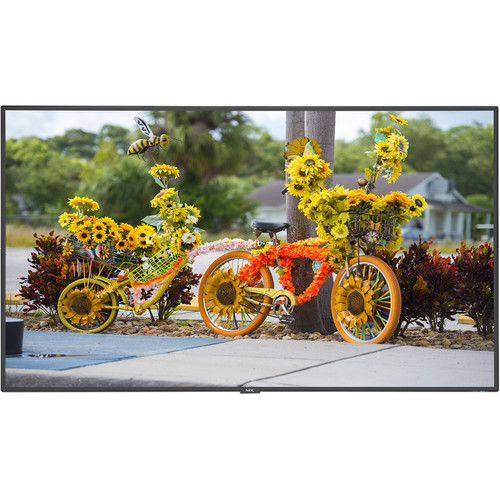 """NED C551 55"""" 1080p Commercial LED Display"""