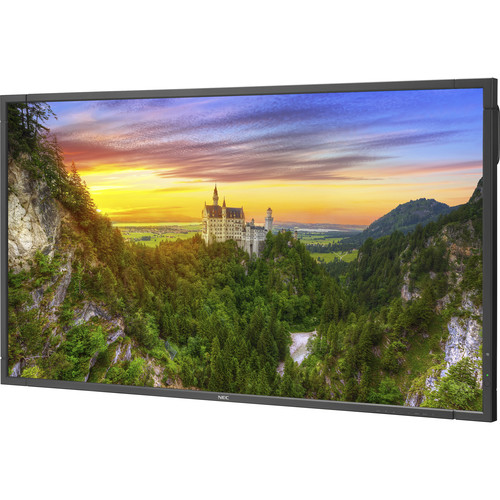 "NEC MultiSync X981UHD-2  - 98"" LED 4K Ultra HD Commercial LED Display"