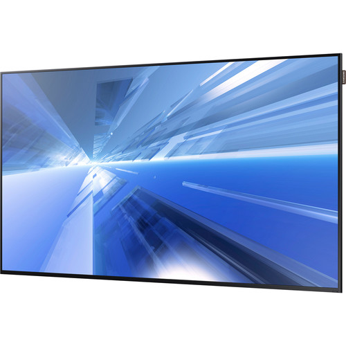 "Samsung DB55E 55"" Commercial LED Display - 1080p"