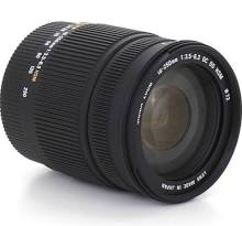 Sigma 18-250mm f/3.5-6.3 DC OS HSM Autofocus Zoom Lens For Canon