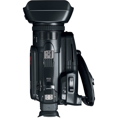 Image for Canon XF405 Professional Camcorder