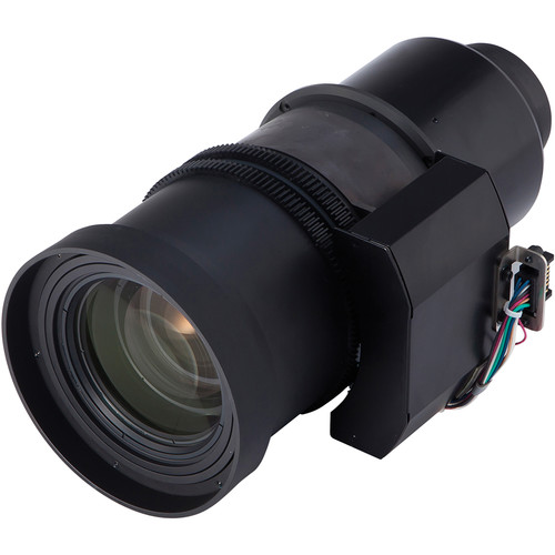 Hitachi ML-K04 Lens