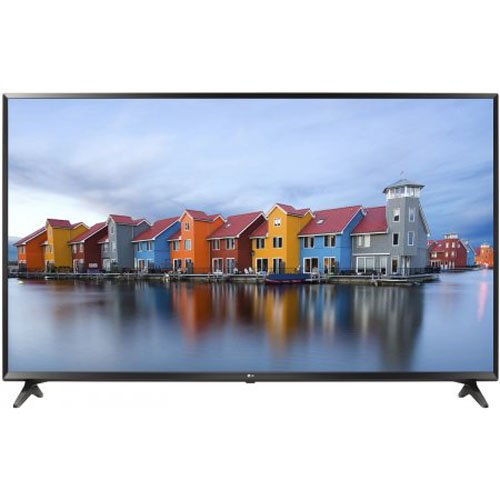 LG 49UJ6300 49'' 4K Ultra HD Smart LED TV