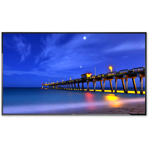 "NEC E326 32"" 1080p LED Commercial Display"