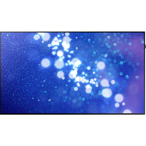 Samsung DM75E 75'' Commercial LED Display - 1080p