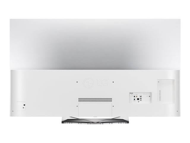 Image for LG OLED55B7A 55'' 4K UHD Smart OLED TV