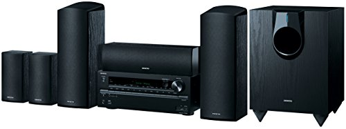Onkyo HT-S7700 5.1 Channel Dolby Atmos Home Theater System