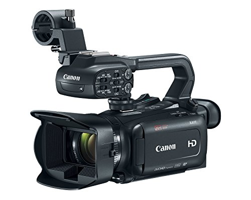 Image for Canon XA11 Professional Camcorder