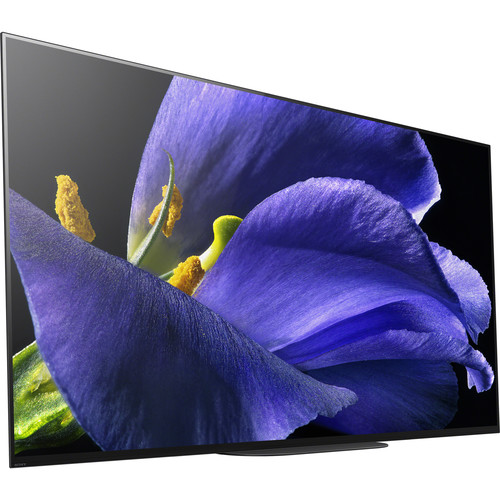 "Image for Sony XBR65A9G 65"" 4K UHD Smart OLED TV (2019 Model)"