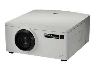 Christie DHD550-G WUXGA DLP projector