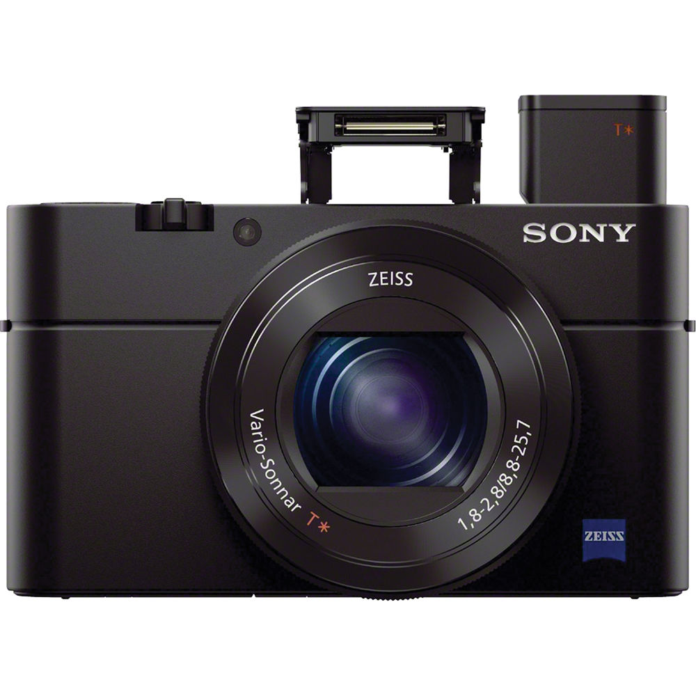 Image for Sony Cyber-shot DSC-RX100 III Digital Camera