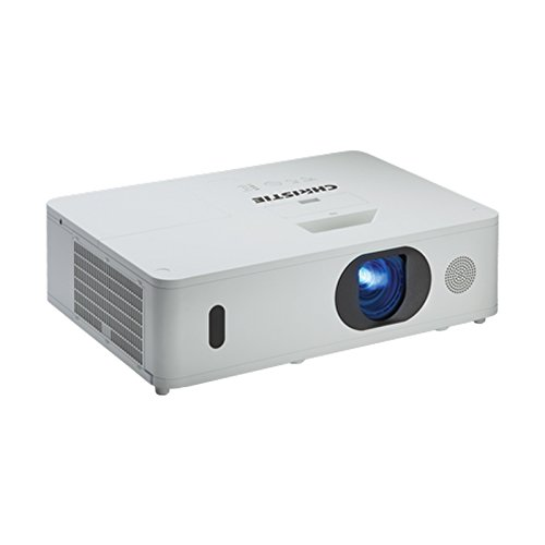 Image for Christie Digital LWU502 3LCD WUXGA Projector - White (121-042107-01)