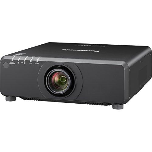 Panasonic PT-DX820WU WXGA 720p DLP Projector -  8200 Lumens