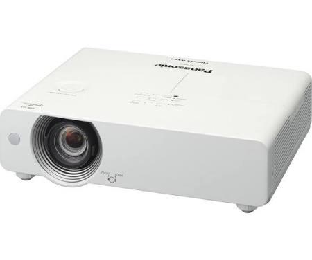 Panasonic PT-VW435NU WXGA 4000 Lumens Projector